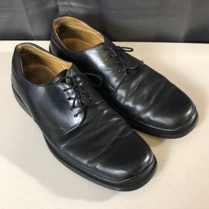Coach Derby Dress Shoes